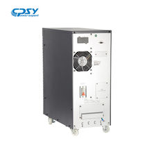 China 10KVA Uninterruptible Power Supply Industrial Use Supplier 1/1 Online Ups supplier