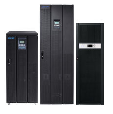 China High Frequency Online UPS 15kva External Battery Ups Power System Backup 4Hours supplier