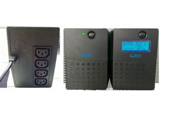 China 2000W 1200W Line Interactive Ups For Home Computer 2*12V 9AH Internal Battery supplier