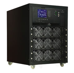 China Well Designed 3 Phase Outdoor UPS Battery Backup Module Ups 90kva For Manufacture supplier
