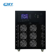 China 20KVA Ups Uninterruptible Power Supply 3 Phase Power Systems CPY series Modular supplier