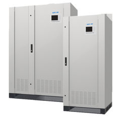 China 250KVA / 225KW 3 Phase UPS Backup System with Intelligent Charger supplier