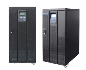 China 40kva  Parallel Backup 4hrs  Three Phase Online UPS supplier