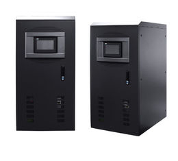 China Low Frequency Uninterruptible Power Supplies 200KVA / 160KW Capacity supplier