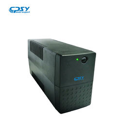 China Simulated Sine Wave Ups / Offline Ups 500va 600va 8000va 1000va Built-In 12V VRLA Battery distributor