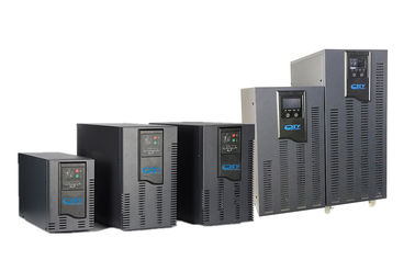 China CPSY Single Phase Online UPS 1kva - 10kva in/out  Backup System , Commercial Ups Battery Backup distributor