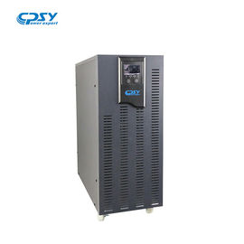 China 10kva 9kw Online High Frequency Ups Ture Double Conversion Tower Ups Power For Servers factory
