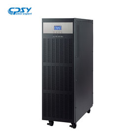 China Low frequency Single Phase Ups Systems 10kva to 40kva For Industrial And Commercial Tax Affair distributor