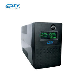 China 400va 240w Line Interactive Ups , Offline Uninterruptible Power Supply factory