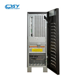 China 80KVA/64KW 380/400/415v  Low Frequency Online Ups Ac Dc Power Supply distributor