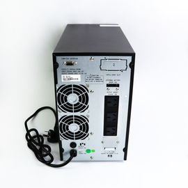 China 3Kva Online Ups Power System Overvoltage Protection And 220/230/240 Output Voltage distributor