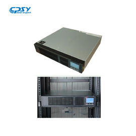 China CPSY 3KVA 2400W Single Phase Power Supply 220V AC Online UPS For Telecom factory