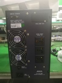 China Pure Sine Wave 3Kva Ups Price Single Phase Online Ups With Led Display factory