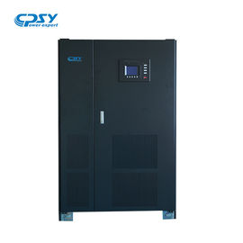 China Industry Electrical Three Phase Online UPS 60kva/48KW for Power Plants distributor