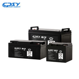 China Rechargeable 12v 20ah Battery For Other Dynamic Field , Seal Lead Acid Battery factory