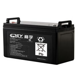 China 12v Ups Batterys In Pakistan 100ah Deep Cycle Valve Regulated Lead Acid Battery distributor