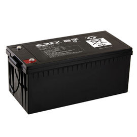 China 12V 200Ah Power Storage VRLA Battery Deep Cycle GEL BATTERY Solar Panel GEL Battery distributor