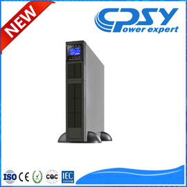 China High Frequency Online UPS Online 2kva / 3kva Sealed Lead Acid Battery 12V factory