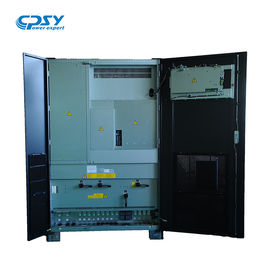 China Online Industrial UPS Power Supply 100KVA/80KW with Output Transformer distributor