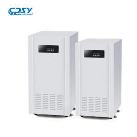China 16KW Ups Power Generator / 3/1 Phase Online UPS Backup 30mins 0.8pf distributor