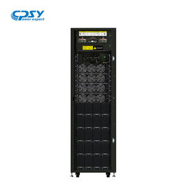 China 90kva Double Conversion UPS / Industrial Ups Battery Backup TLC Certification distributor