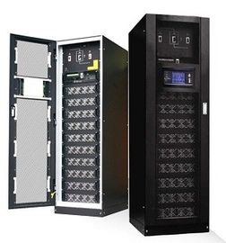 China Module Three Phase Online UPS 90KVA 380V / 400V / 415V For Manufacture factory
