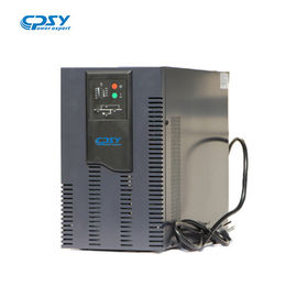 China ATM Machine 2kva Single Phase Online UPS High Frequency Pure Sine Wave UPS Power Supply factory