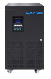 China 10kva Industrial Grade Ups / Online Ups Systems Three Phase In One Phase Out factory