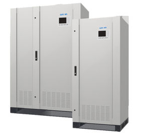 China 250KVA / 225KW 3 Phase UPS Backup System with Intelligent Charger factory