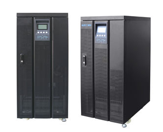 China 40kva  Parallel Backup 4hrs  Three Phase Online UPS distributor