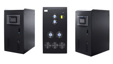 China 30kva Industrial UPS Power Supply Three Phase In Online Backup distributor