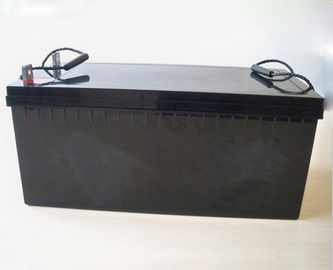 China 12V150Ah Sealed Valve Regulated Lead Acid Battery For UPS Power System factory