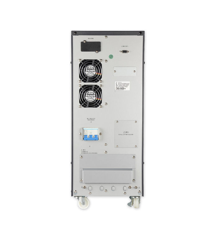 10kva 9kw High Frequency Online UPS for Servers , Ups Backup Power Supply